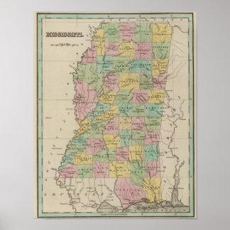 Mississippi 10 poster