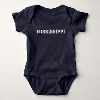 Mississippi Baby Bodysuit