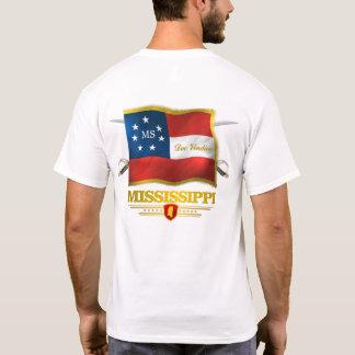 Mississippi Deo Vindice T-Shirt