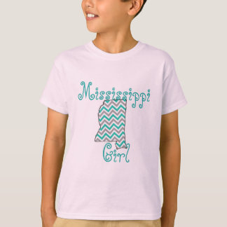 Mississippi girl T-Shirt