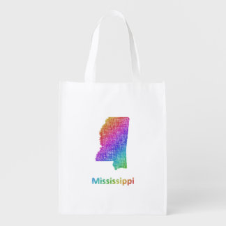 Mississippi Grocery Bags