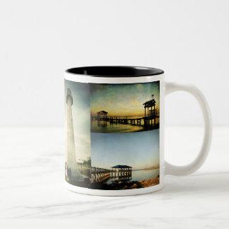 Mississippi Gulf Coast Mug