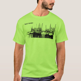 Mississippi Gulf Coast - Pass Christian Harbor T-Shirt