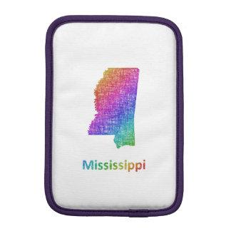 Mississippi iPad Mini Sleeve