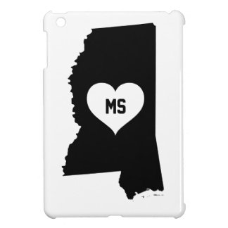 Mississippi Love Cover For The iPad Mini