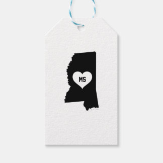 Mississippi Love Gift Tags