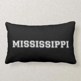 Mississippi Lumbar Pillow