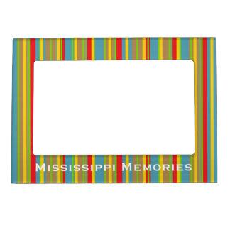 Mississippi Magnetic Frame