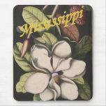 Mississippi Magnolia Mousepad
