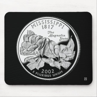 MISSISSIPPI MOUSE PAD