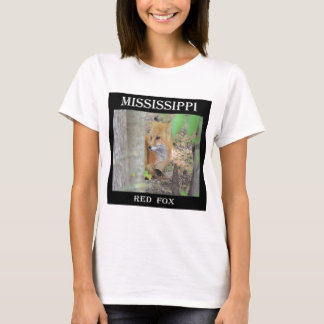 Mississippi Red Fox T-Shirt