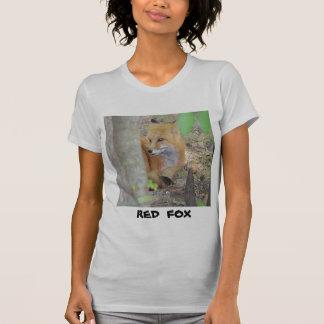 Mississippi Red Fox T-Shirt