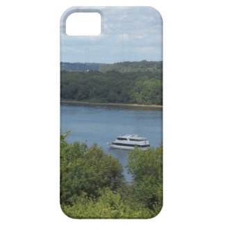 Mississippi River boat iPhone 5 Covers