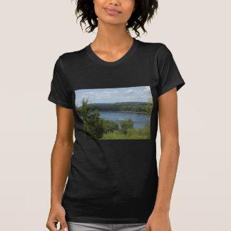 Mississippi River boat T-Shirt
