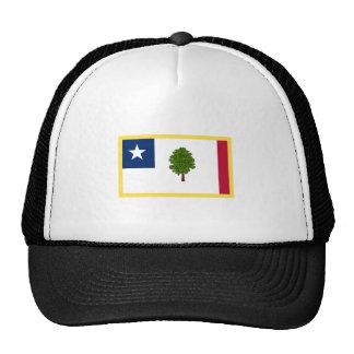 Mississippi  Secession Flag Trucker Hat