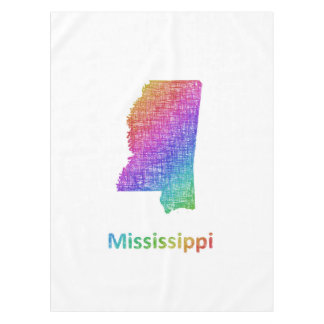 Mississippi Tablecloth