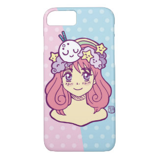 missluna marries iPhone 8/7 case