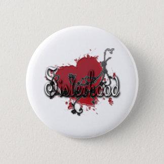 MissMissyLue's Sisterhood Grunge Pin
