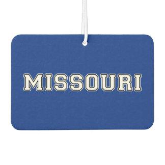 Missouri Air Freshener
