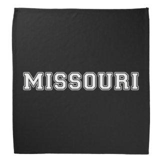 Missouri Bandana