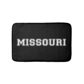 Missouri Bath Mat
