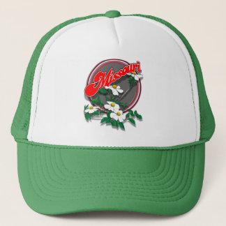 Missouri dogwood cap