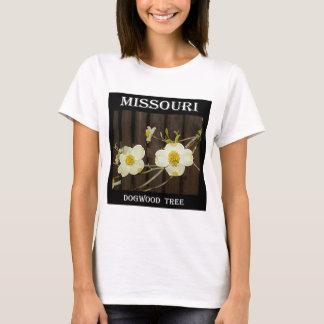 Missouri Dogwood T-Shirt