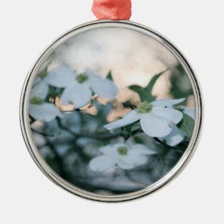 Missouri Dogwood Tree Ornament