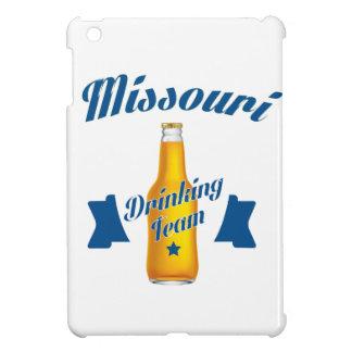 Missouri Drinking team Case For The iPad Mini