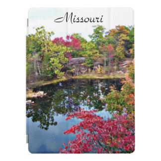 Missouri Fall Trees iPad Pro Cover