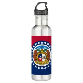 Missouri Flag 710 Ml Water Bottle