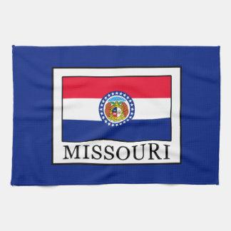 Missouri Hand Towels