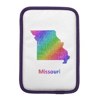 Missouri iPad Mini Sleeves
