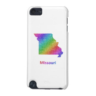 Missouri iPod Touch (5th Generation) Cover