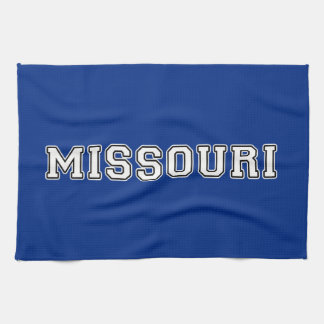 Missouri Kitchen Towel