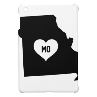 Missouri Love iPad Mini Case