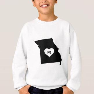 Missouri Love Sweatshirt
