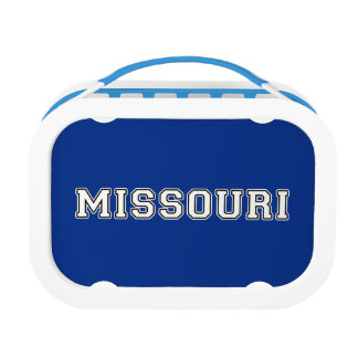 Missouri Lunch Box