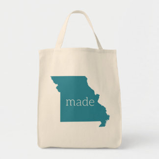 Missouri Made Tote Bag