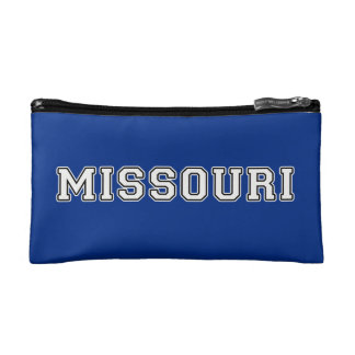 Missouri Makeup Bag