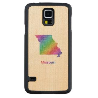 Missouri Maple Galaxy S5 Case