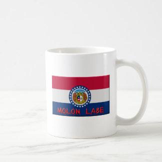 Missouri Molon Labe Coffee Mug