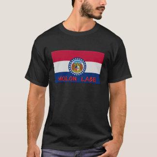 Missouri Molon Labe T-Shirt