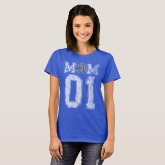 Missouri Mom #1 T-Shirt