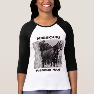 Missouri Mule T-Shirt