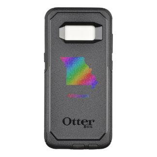 Missouri OtterBox Commuter Samsung Galaxy S8 Case