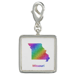 Missouri Photo Charm