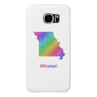 Missouri Samsung Galaxy S6 Cases