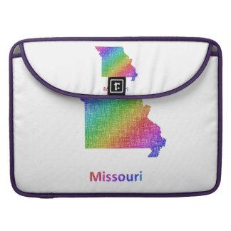 Missouri Sleeves For MacBooks
