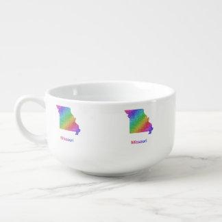 Missouri Soup Mug